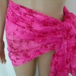 Other - Beach sarong